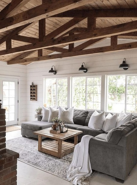 21+ Favorite Modern Rustic Home Decor You Must Try .