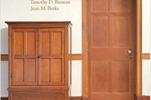 The Encyclopedia of Shaker Furniture: Timothy D. Rieman, Jean M .