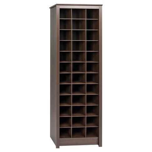 Freemont Shoe Storage - Prepac : Targ