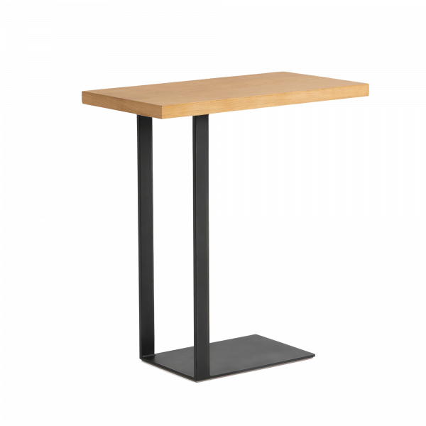 Work Linear C Office Side Table | Steelcase Sto