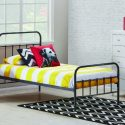 Single bed frame for kids room
