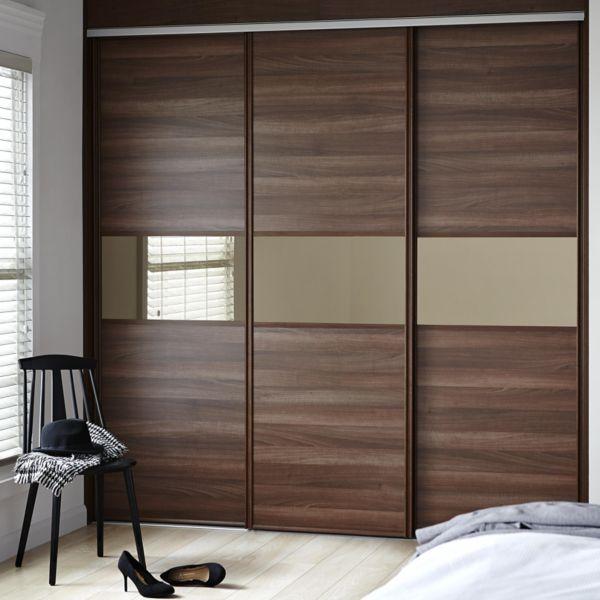 6 benefits of installing sliding wardrobe doors in your bedro