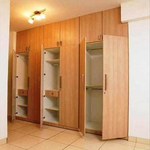 wardrobe designs for small bedroom indian - Google Search | Wooden .