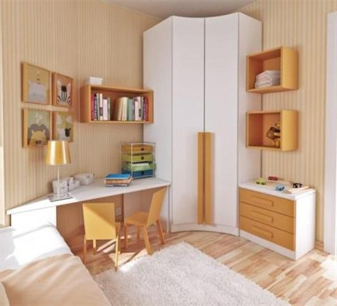 bedroom wardrobe designs for small bedrooms images 07 - Small Room .