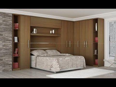 Beautiful Cupboard Designs Ideas For Small Bedroom - Unique .