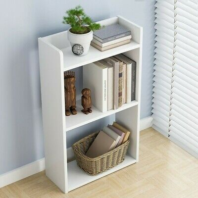 Simple Floor Bedroom Shelf Creative Free Combination Small .