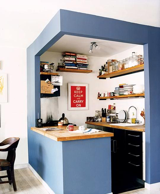Small Kitchen Ideas You Will Want to Try Today   Decohol