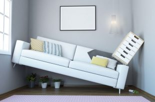 How to Decorate a Small Living Room in 17 Wa