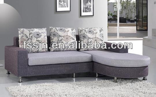 Small Sofa Set Designs H9908 - Buy Sofa Set Designs,L Shaped Sofa .