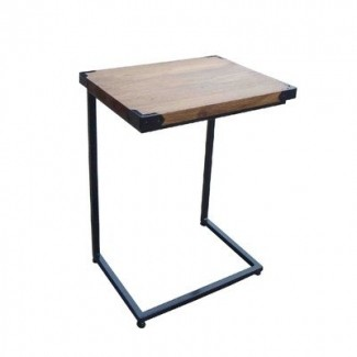 Small Computer Table With Wheels - Ideas on Fot
