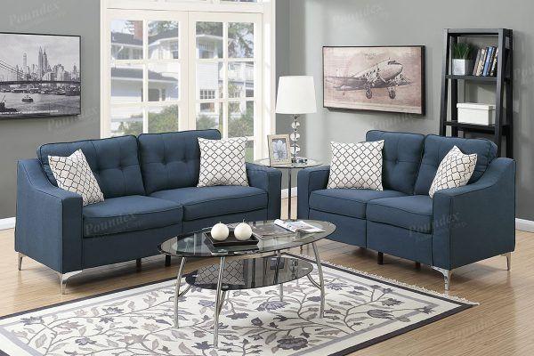 2 piece sofa set – 5 Star Furnitu