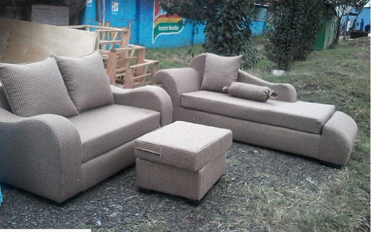 Nairobi sofa sets designs. Good prices. Choose from great options .