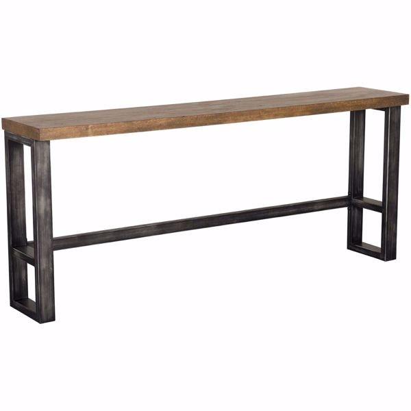 Chandler Sofa Bar Table 7326-40 | Simmons Upholstery | AFW.c