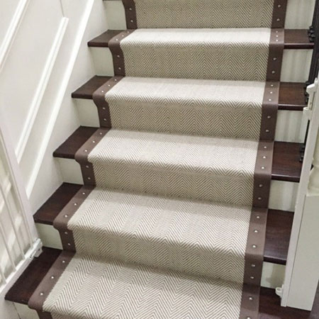 Stair Runners - Home Carpet One Chica