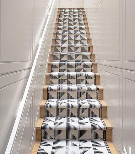 Current Obsessions: Stair Runners — Forrest Glover Desi