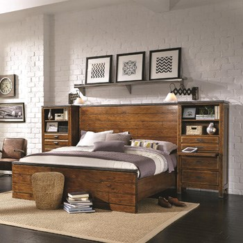 Storage Bed Guide | Belfort Furniture - Washington DC, Northern .