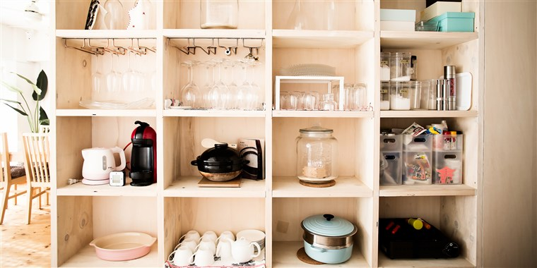 The best storage containers and other solutions to organize your ho