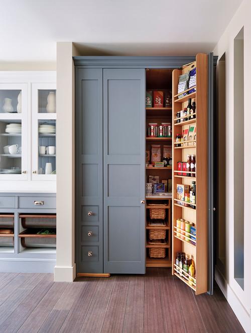 10 Unique And Clever Kitchen Storage Solutio