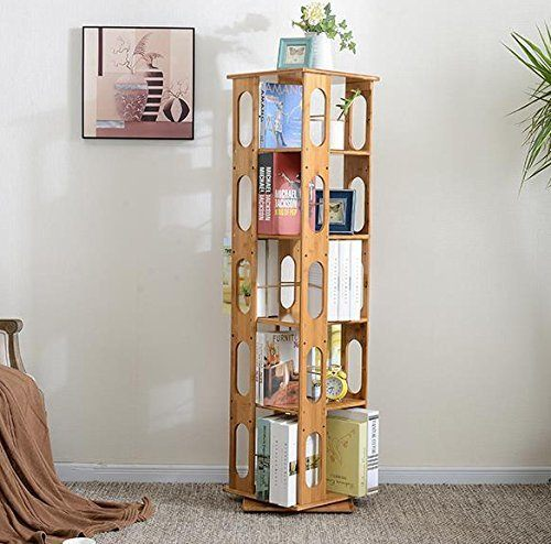 10+ Stylish Bookcases that Will Brighten Up Your Ho