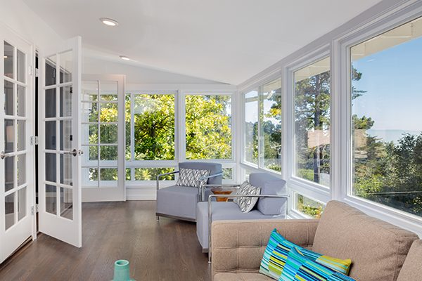 Sunroom Window Installation In Chattanooga | Hire A Window P