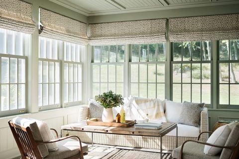 20+ Best Sunroom Ideas - Screened in Porch & Sunroom Desig