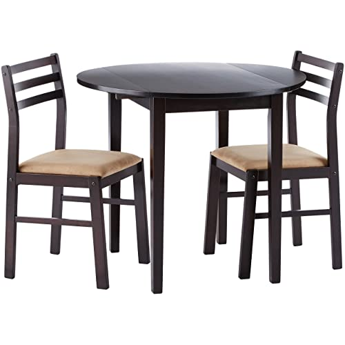 Cafe Table and Chairs: Amazon.c