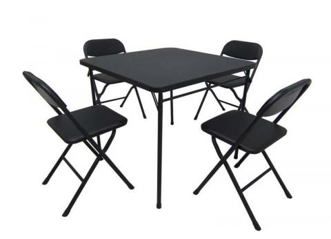 Walmart Recalls Card Table and Chair Sets | CPSC.g