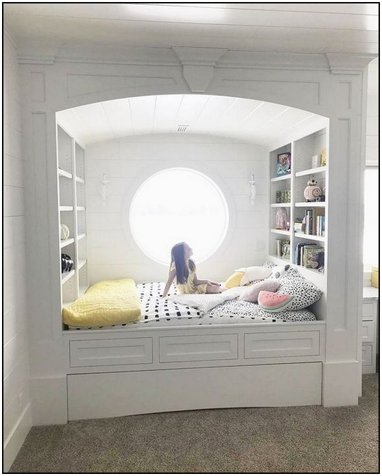 130+ Awesome Teen Girl Bedroom Ideas That Are Fun And Cool .