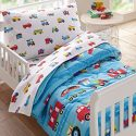 toddler bed for boys