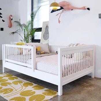 Factory Customized Wholesale Detachable Guardrail Boy Sofa Rooms .