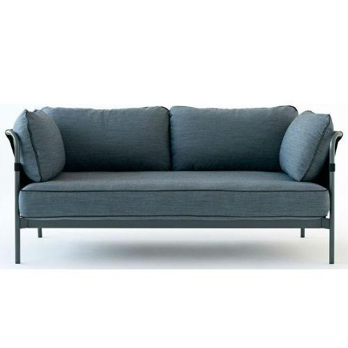 Hay Can Two Seater Sofa Designer Contemporary Furnitu