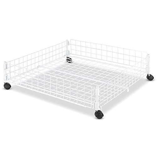 Rolling Under Bed Storage: Amazon.c