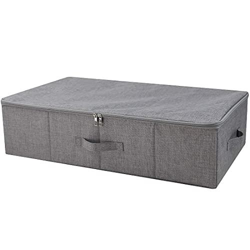 Under Bed Baskets: Amazon.c