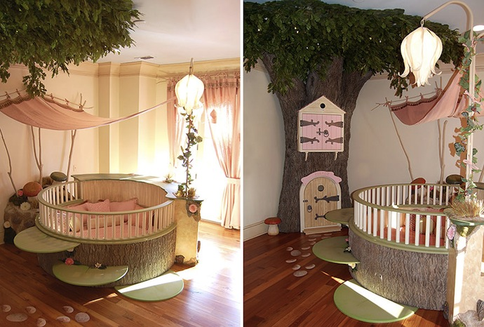 10 Unique Kids Bedroom Ideas to Make You Want Be a Kid Aga
