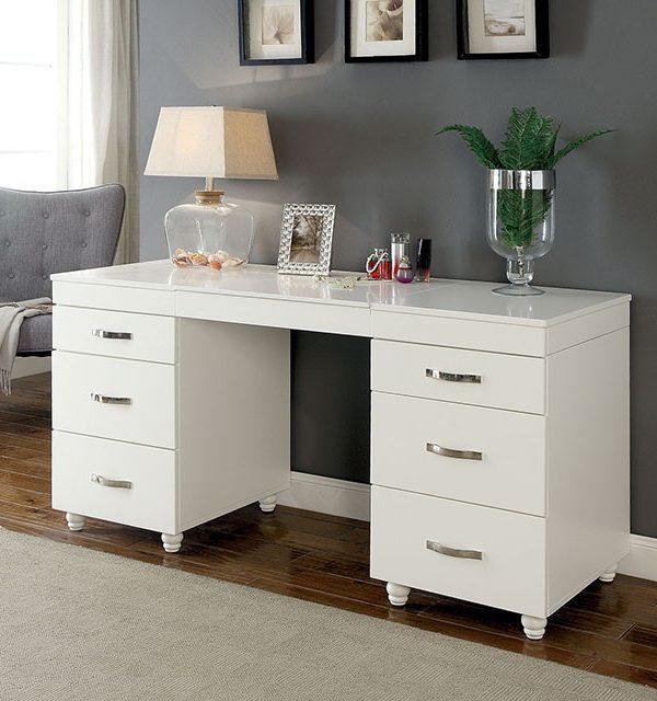 Verviers Vanity Desk | NNR International Furnitu