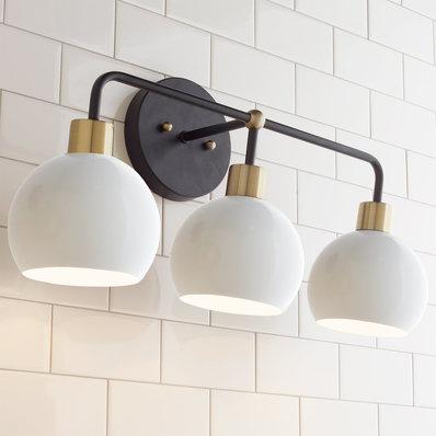 Vanity Lighting & Vanity Light Bars - Shades of Lig
