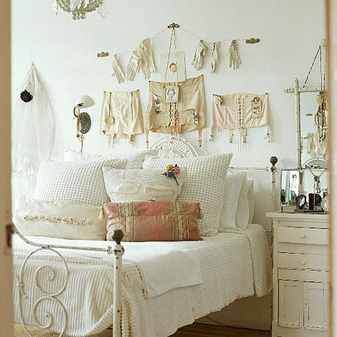 20 Totally Vintage Bedrooms For You | Vintage Room Decor | Decohol