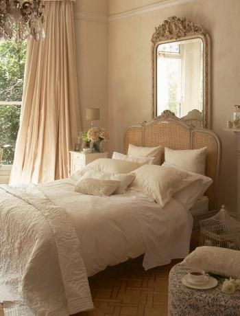17 Wonderful Ideas For Vintage Bedroom Style | Bedroom vintage .