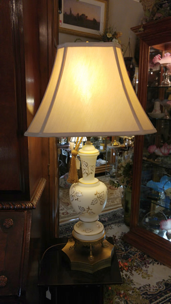 Vintage Lamps | Heartland Antiqu
