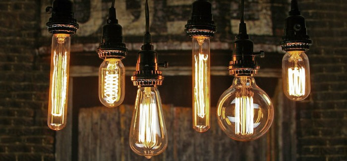 Light Bulbs For Vintage Lam