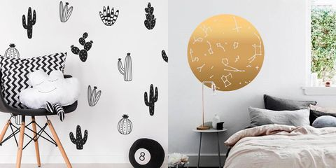 Wall art stickers | Wall stickers for bedroo