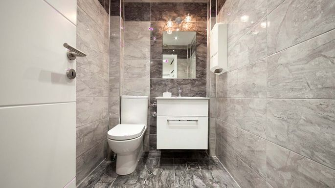 What Is a Water Closet? A Bathroom With Privacy Galore | realtor.com