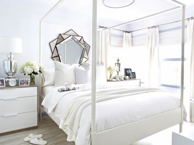 Discover The Luxury of A Home With White bedrooms | Décor A