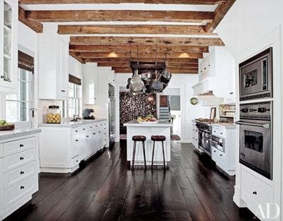 White Kitchens Design Ideas   Architectural Dige