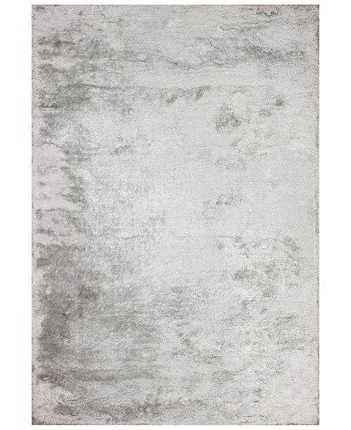 Hotel Collection Hotel Glam Shag GS1 Area Rug & Reviews - Rugs .