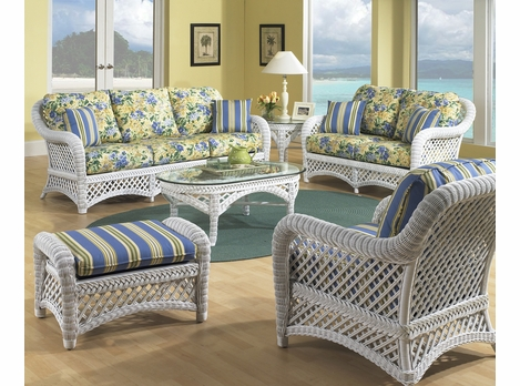 Wicker Furniture Sets & Collectio
