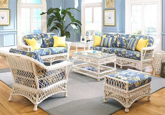The guide to Rattan furniture – Quick Home Ti