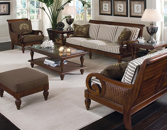 Indoor Wicker Furniture Atlanta | Sun Room Furniture Atlanta .