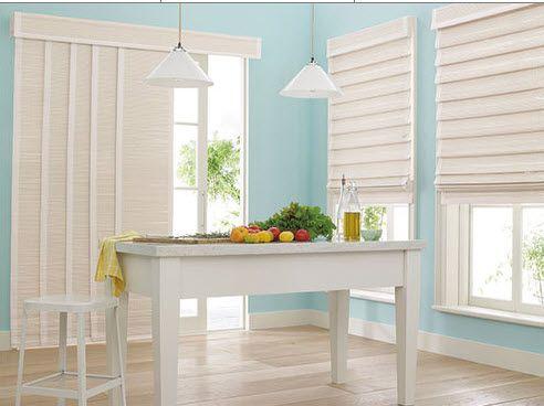 Slide Into Summer: Window Treatment Ideas for Sliding Glass Doors .