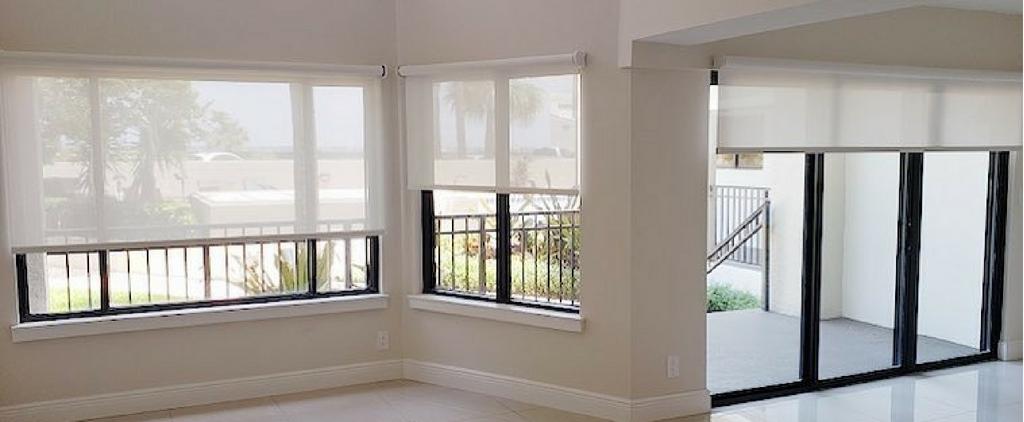 3 Window Treatment Ideas for the Modern Home | Al